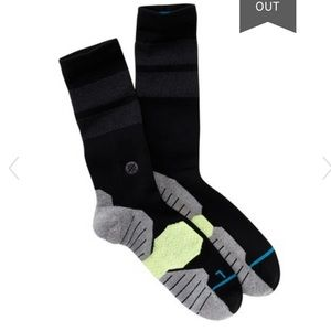 Stance Golf Quarter Crew Socks